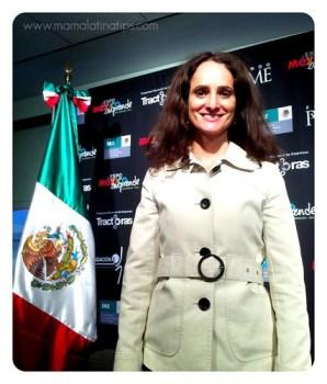 Alejandra Gonzalez Anaya
