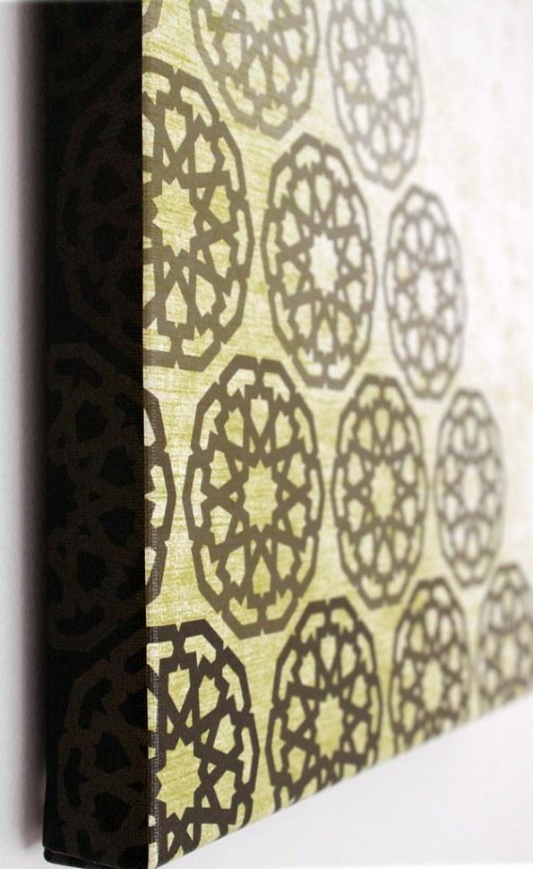 frame islamic