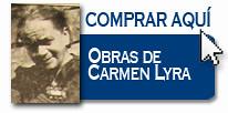 Comprar obras de Carmen Lyra
