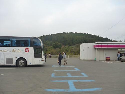 ココストア牡鹿店, 牡鹿半島小渕浜でボランティア Japan Earthquake Recovery Volunteer at Kobuchihama, Oshika Peninsula, Miyagi pref. Deeply Affected by the Tsunami