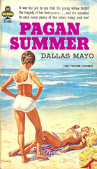 Pagan Summer (1965) .....item 1..Why your memo...