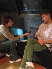 Interview with Architecture in Helsinki