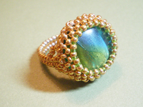 Green Fairy Ring