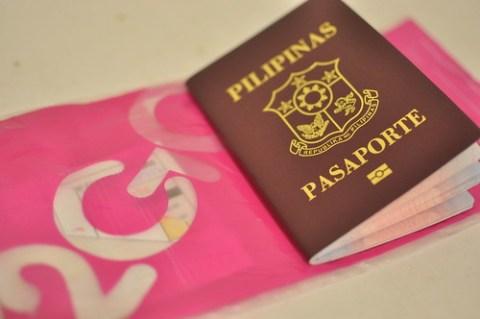 Easy Way To Get Philippine Passport Through Dfa Online Passport
