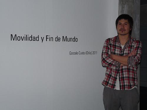 Movilidad y fin de mundo de Gonzalo Cueto
