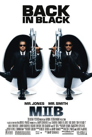 Men in Black (6/6)