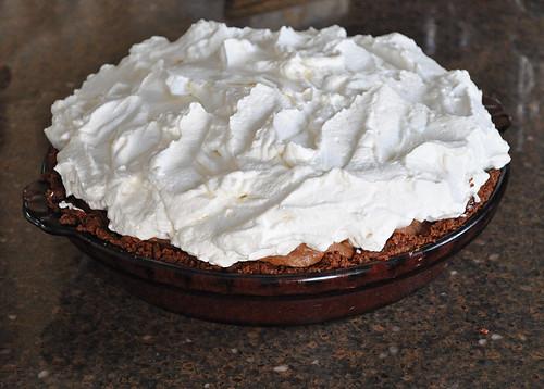 French Silk Pie168