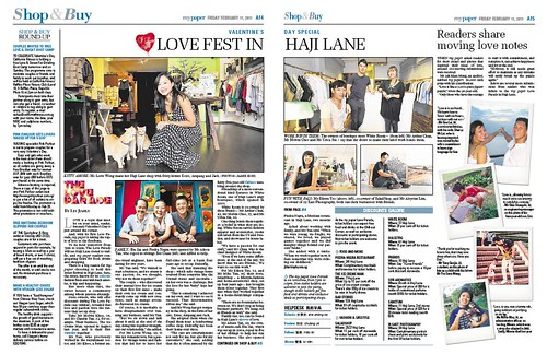 mypaper 11Feb2011-Love Parade