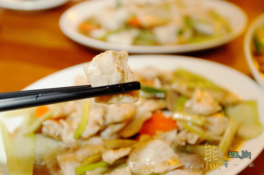 [花蓮曼波魚料理美食] 葛爸的魚海鮮熱炒餐廳 - 熊本一家の愛旅遊瘋攝影