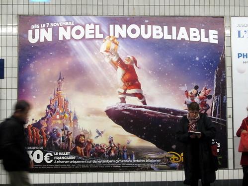 Nov 15 Disneyland for Christmas by sophiefrenchgrl