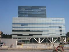 ACTA building