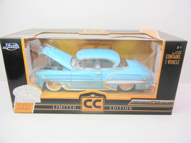 jada toys 1953 chevy bel air lowrider (1)