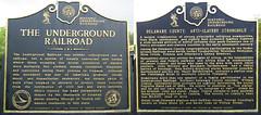 Historic Underground Railroad