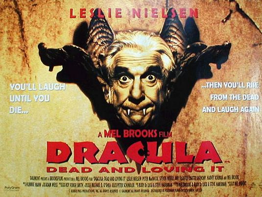 Dracula Dead and Loving It 2