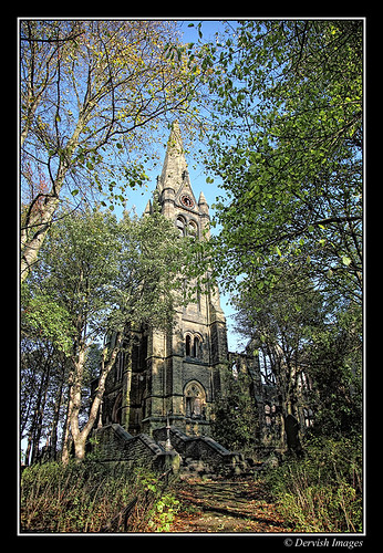 St Mary's In The Wood
