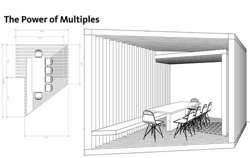Gensler Design Submission