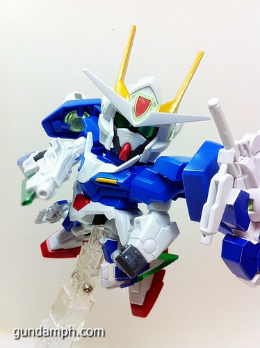 SD 00 Gundam Seven Sword G Review OOB Build GundamPH (27)
