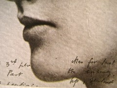 Virginia Woolf, Diari di viaggio. Mattioli 1885. [responsabilità grafica non indicata]; [imm. di cop. senza attribuzione]. Copertina (part.), 9