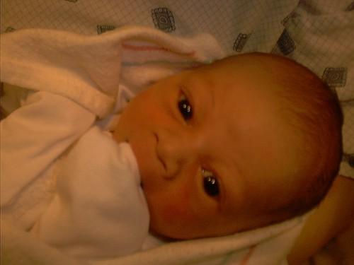 Newborn Aidan