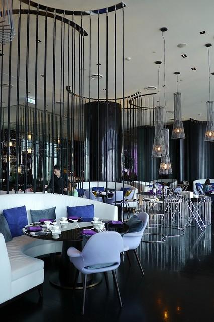 ▌Yummy ▌ W hotel 紫艷中餐廳  吃不胖的好地方(?)