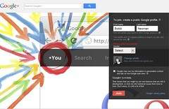 to create a Google+ Business Page you must cre...