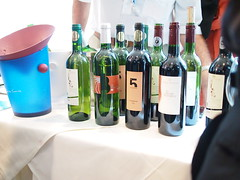 Languedoc-Rousillon Wine-tasting