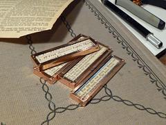 Scripture pendants wrapped