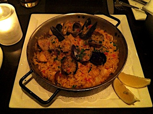 Paella by bloompy