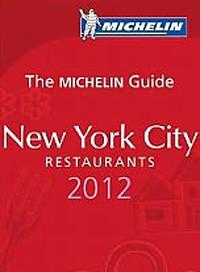Michelin Guide 2012