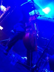 Linnea Olsson live... #bota quelle voix!!