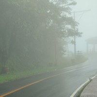 One Foggy Day in Tagaytay