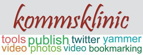 kommsklinic logo