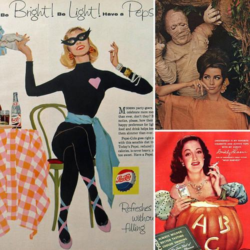 Vintage-Halloween-Ads