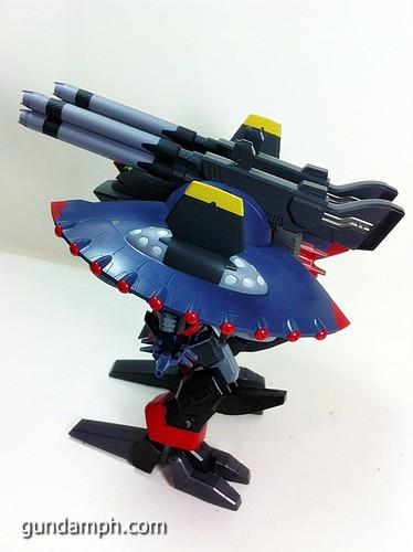 HCM Pro Destroy Gundam 1-200 GFAS-X1 Review (57)