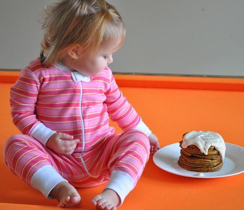 Pumpkin Pancake 191