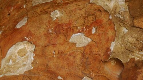 Cueva de las Bailadoras