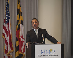 Maryland Health Insurance Plan Federal Press A...