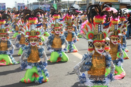 Masskara Festival 2011 (Schools Category) 17