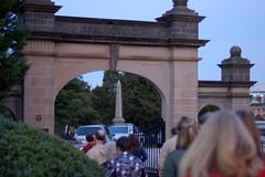 Springwood Gates