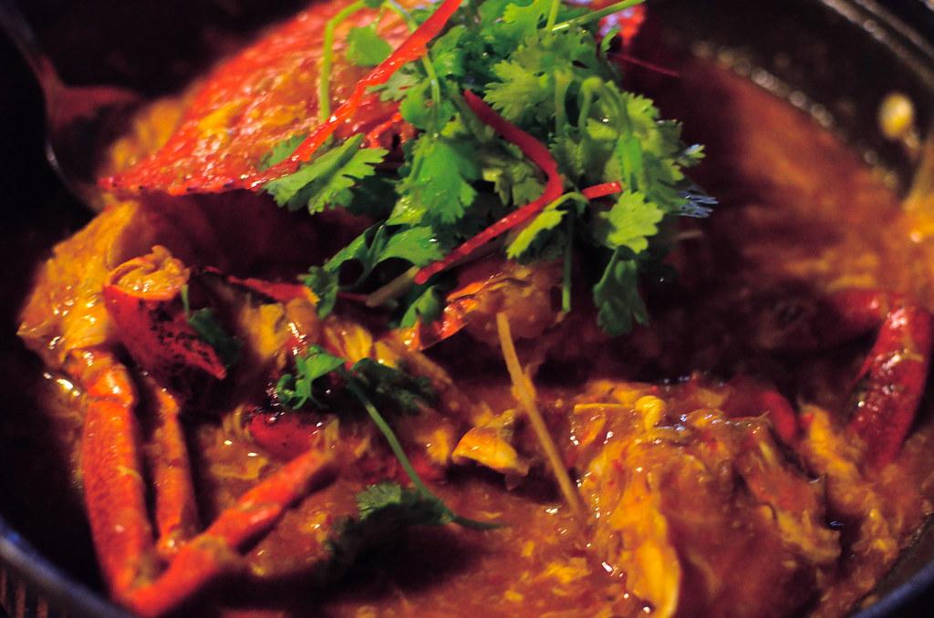 Chil Crab 1
