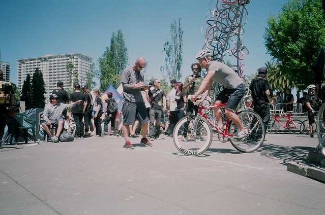Garrett Chow - Ride & Style San Fran