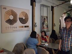 40 Hands Coffee, Yong Siak Street, Tiong Bahru Estate