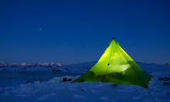 """LOCUS GEAR Khafra Sil pyramid shelter • <a style=""""font-size:0.8em;"""" href=""""http://www.flickr.com/photos/49406825@N04/6276218605/"""" target=""""_blank"""">View on Flickr</a>"""