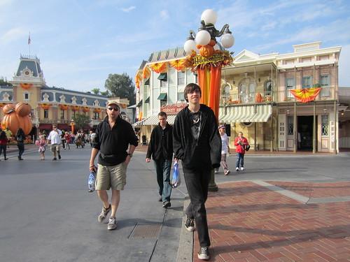 California Trip 2011 - Day 3