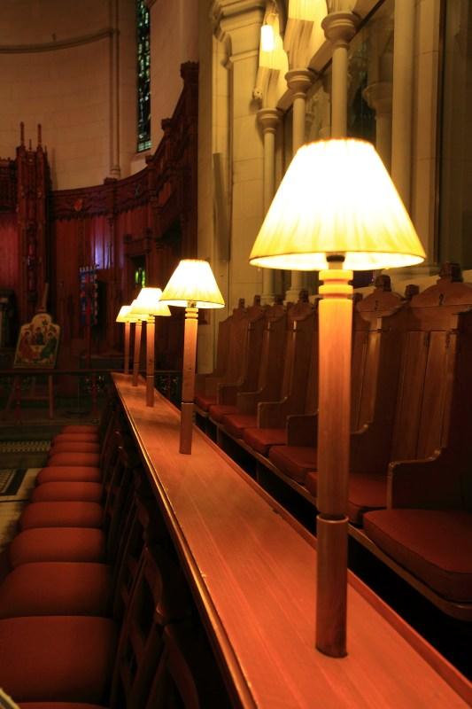 lamps in Christchurch