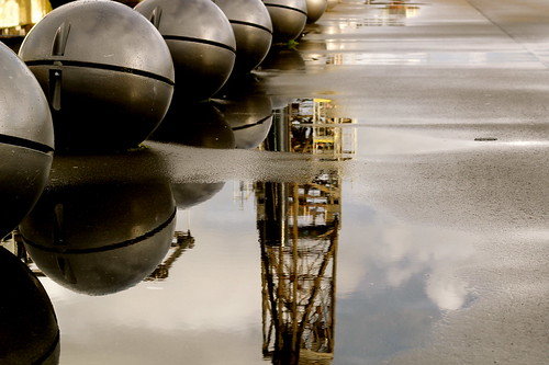 Wednesday: reflections