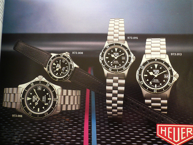 973.006 in the Heuer 1984 Catalogue