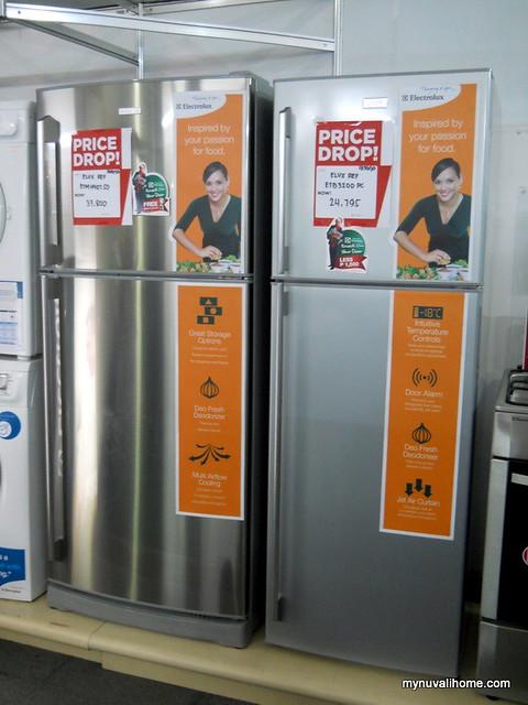 Appliances shopping (1)