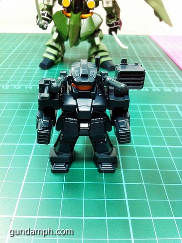 SD Kshatriya Review NZ-666 Unicorn Gundam (24)