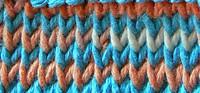 vee stitch